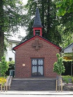 Veynaustraße in Mechernich