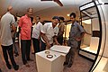 Objects In CRTL Archive Exhibition Preparation - NCSM - Kolkata 2018-05-18 0547.JPG