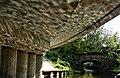 Obotritenringbrücke mit Blick auf die histor. Bischofsmühlenbrücke.jpg