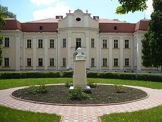Polish architect