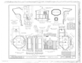 Octagon House, Mendota, La Salle County, IL HABS ILL,50-MEND,1- (sheet 2 of 2).png