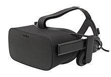 cece15e2ddf2 The original Oculus Rift (previously referred to as