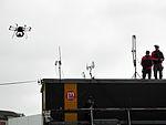 Oerlikon - 'Gleis 9' während der Gebäudeverschiebung 2012-05-23 15-58-51 (P7000).JPG