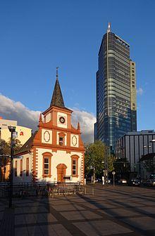 Offenbach Main Wikipedia