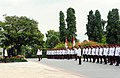Official welcoming ceremony was organized for Ilham Aliyev in Singapore, 2012 05.jpg
