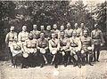 Ofițerii Secția Operațiuni Marele Cartier General Român 1918.jpg