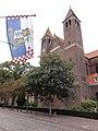 Oirschot Rijksmonument 519173 kloosterkapel Koestraat 37.JPG