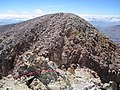 Ojos del Salado summit - the Argentinian summit (4321017538).jpg