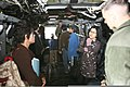Okinawa citizens view a MV-22 Osprey during a Family Day hosted by III Marine Expeditionary Force and Marine Corps Installations Pacific at Marine Corps Air Sstation Futenma, Japan, March 3, 2013 130303-M-DU087-231.jpg