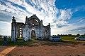 Old French Architecture - Shettihalli Rosary Church , Hassan 05.jpg