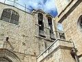 Old Jerusalem St Antony Coptic Monastery bells.jpg