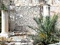 Old Jerusalem ruins of Saint Stephen church.JPG