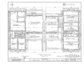 Old State Capitol Building, Markham and Center Streets, Little Rock, Pulaski County, AR HABS ARK,60-LIRO,1- (sheet 8 of 27).png