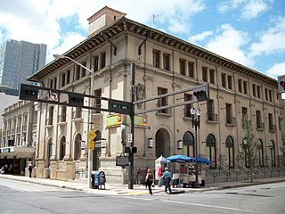 Old United States Post Office and Courthouse (Miami, Florida) United States historic place
