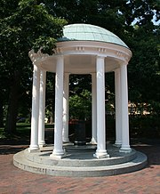 Old Well 2008