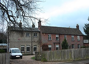 Clophill - The Old Rectory