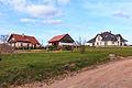 Olešnice u Červeného Kostelce novostavby.jpg