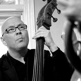 Ole Amund Gjersvik jazz musician