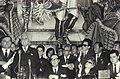 Olga Duque de Ospina y Mariano Ospina Pérez en el Congreso.jpg