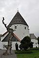 Ols Kirche, Bornholm (2012-07-04), by Klugschnacker in Wikipedia (23).JPG