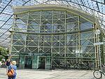 Olympic Swim Hall, Munich.JPG