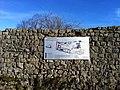 On Ruine Froburg, historic ground floor plan - panoramio.jpg