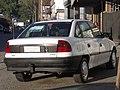 Opel Astra 1.4 1997 (9580388354).jpg