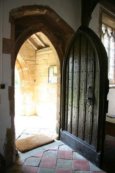 File:Open door - geograph.org.uk - 798005.jpg