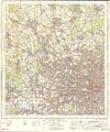 Ordnance Survey One-Inch Sheet 160 London N.W., Published 1963.jpg