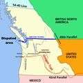 Oregon boundary dispute map.PNG