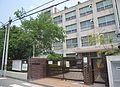 Osaka City Shimoshinjyo elementary school.JPG