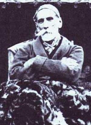 Oswald Wirth - Oswald Wirth