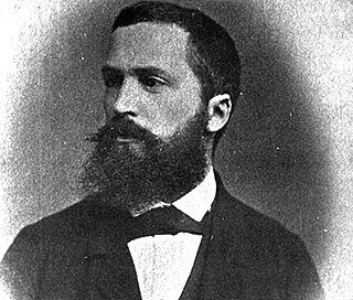Otto Finsch German explorer and biologist