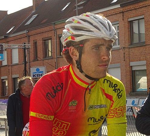Oudenaarde - Ronde van Vlaanderen Beloften, 11 april 2015 (D23).JPG