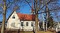 Oulunkylä - Vanha kirkko - 20200204 130328.jpg