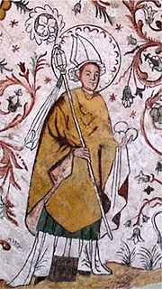 Saint Eskil