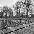 Overzicht Clarissebuurt, vanaf Voetgangersbrug Kennemersingel - Alkmaar - 20005569 - RCE.jpg