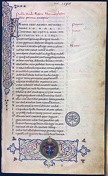 Ovid Wikipedia