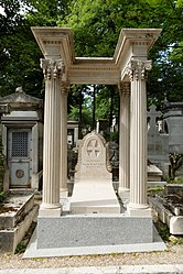 Tomb of Chaix