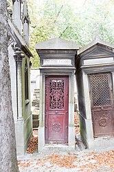 Tomb of Valadier