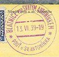 Příležitostné razítko pof. PR7, 13.06.1939.jpg