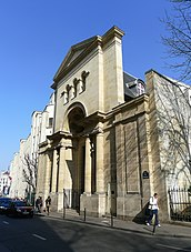 St. Vladimir's Cathedral, Paris - Cathedral of Saint Volodymyr the Great