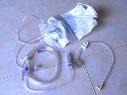 definition of gastrostomy