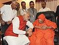 PM Modi at Siddaganga Mutt.jpg