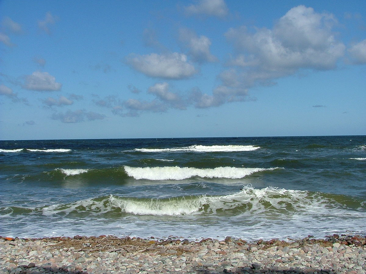 Море — Википедия