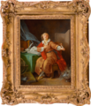 PORTRAIT OF MARIE-JOSEPH CHÉNIER .PNG