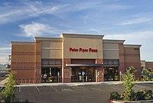 Peter Piper Pizza - Wikipedia