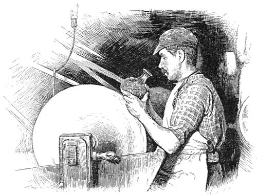 PSM V37 D170 The glass cutter at his wheel.jpg