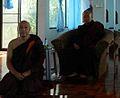 Pa Auk Sayadaw and Bodhi Pannya Gunika Bhikkhu.JPG