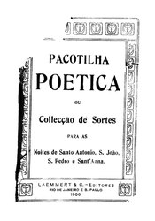Pacotilha poetica